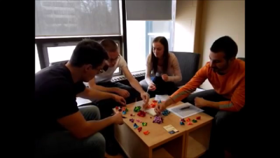 Evolution: Game Of Games
