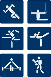 Sport Pictograms