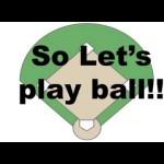 Vocabulary Baseball