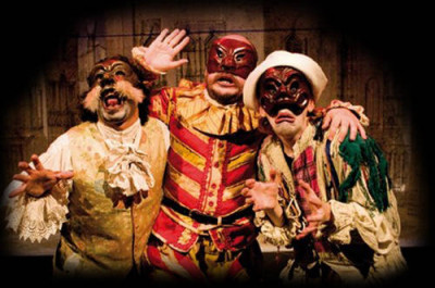 Commedia Picture
